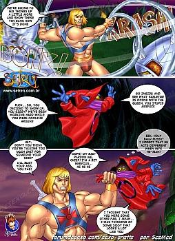 king-of-the-crown-comp040 free hentai comics
