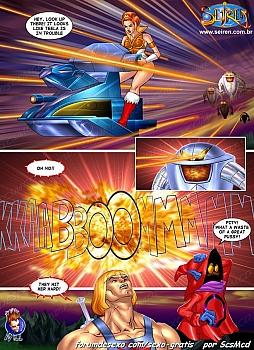 king-of-the-crown-comp041 free hentai comics