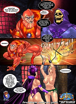 king-of-the-crown-comp045 free hentai comics