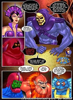 king-of-the-crown-comp046 free hentai comics