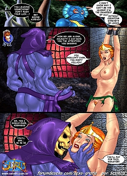king-of-the-crown-comp047 free hentai comics