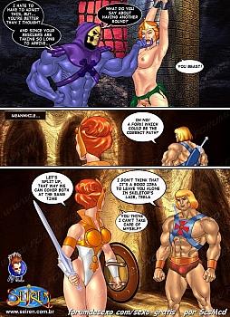 king-of-the-crown-comp054 free hentai comics