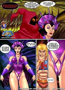 king-of-the-crown-comp059 free hentai comics