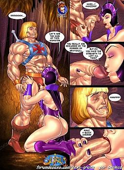 king-of-the-crown-comp060 free hentai comics