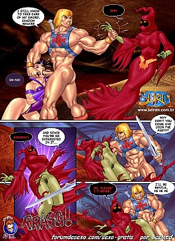 king-of-the-crown-comp063 free hentai comics