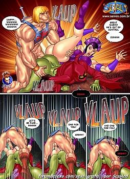 king-of-the-crown-comp066 free hentai comics