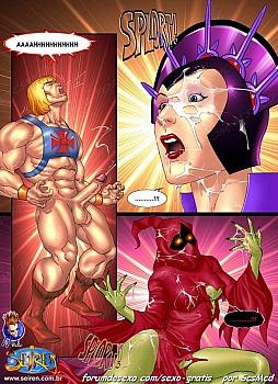 king-of-the-crown-comp068 free hentai comics