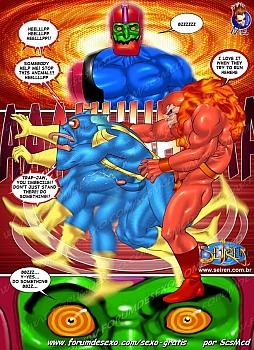 king-of-the-crown-comp089 free hentai comics