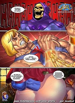 king-of-the-crown-comp096 free hentai comics