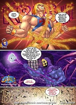 king-of-the-crown-comp100 free hentai comics