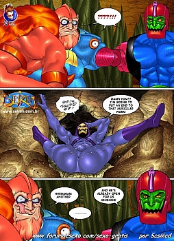 king-of-the-crown-comp104 free hentai comics