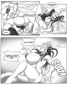 last-survivor-2007 free hentai comics