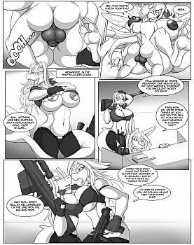 last-survivor-2011 free hentai comics