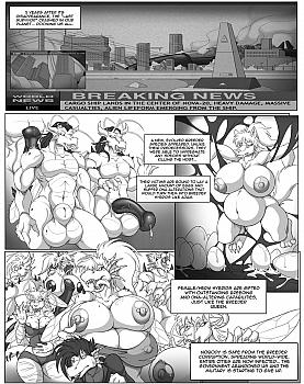 last-survivor-2024 free hentai comics