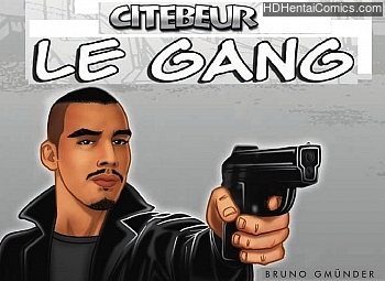 le-gang-1001 free hentai comics
