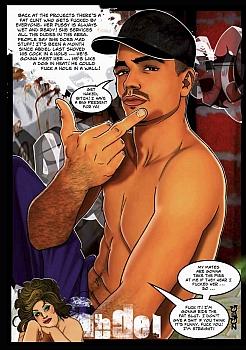 le-gang-2006 free hentai comics