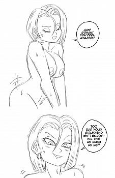 Let The Games Begin Sex Comics