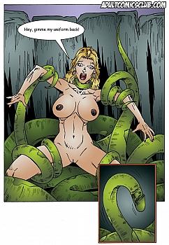 lorna-space-encounter001 free hentai comics