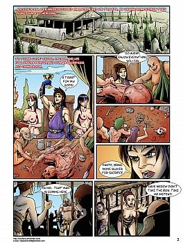 lycaon-the-wolf-god003 free hentai comics