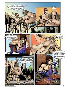 lycaon-the-wolf-god004 free hentai comics