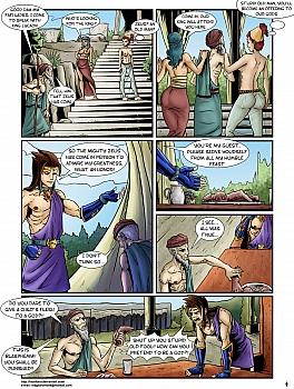 lycaon-the-wolf-god005 free hentai comics