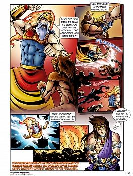 lycaon-the-wolf-god011 free hentai comics