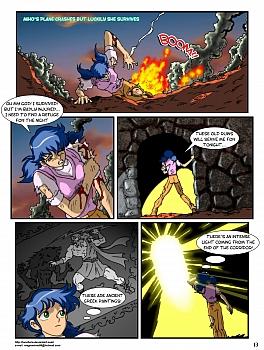 lycaon-the-wolf-god015 free hentai comics