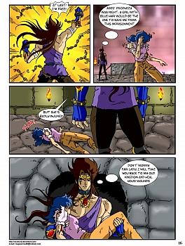 lycaon-the-wolf-god018 free hentai comics