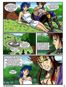 lycaon-the-wolf-god021 free hentai comics