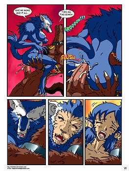 lycaon-the-wolf-god037 free hentai comics