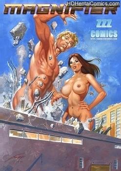 Porn Comics - Magnifier 1 Hentai Manga