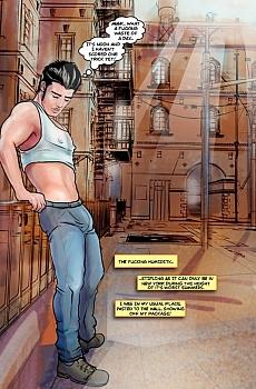 manson-1002 free hentai comics