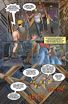 manson-2005 free hentai comics