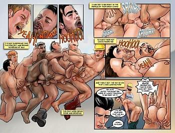manson-2014 free hentai comics