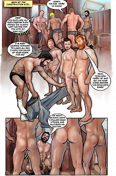 manson-3011 free hentai comics