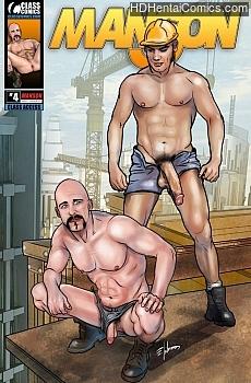 manson-4001 free hentai comics