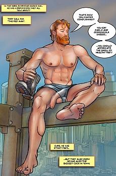 manson-4005 free hentai comics