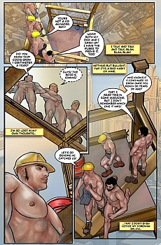 manson-4011 free hentai comics