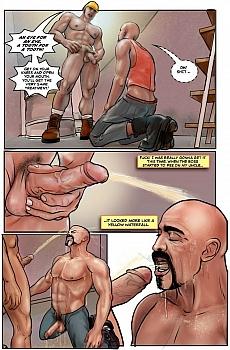 manson-4015 free hentai comics