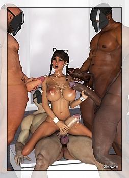 maria-gangbang020 free hentai comics