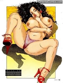 Porn Comics - Miss DD – Cheating On Reiko Porn Comics