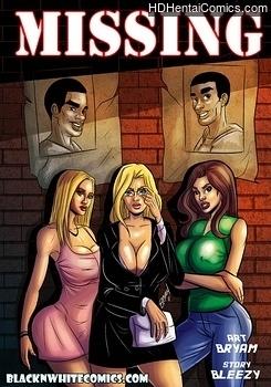 Porn Comics - Missing 1 comic porno