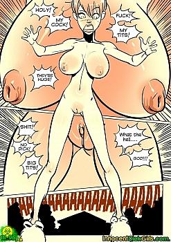 morpfosys-1004 free hentai comics