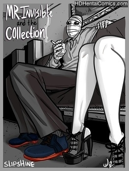 Porn Comics - Mr Invisible And The Collection Hentai Comics