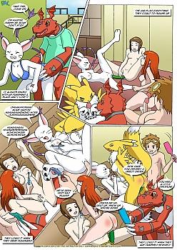 new-playmates114 free hentai comics