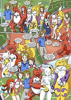 new-playmates118 free hentai comics