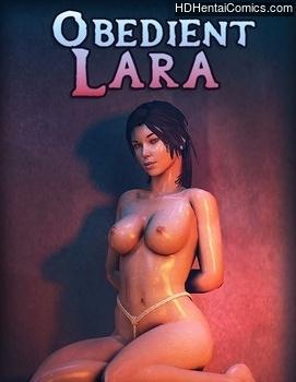 Porn Comics - Obedient Lara Sex Comics