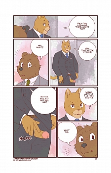 only-if-you-know029 free hentai comics
