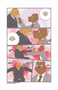 only-if-you-know031 free hentai comics