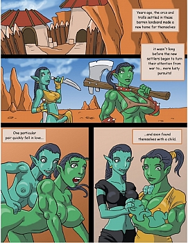 orc-mom002 free hentai comics